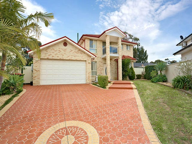 9 Booth Close, Fairfield West, NSW 2165