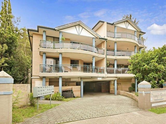 Unit 12/12-16 Blaxcell Street, Granville, NSW 2142