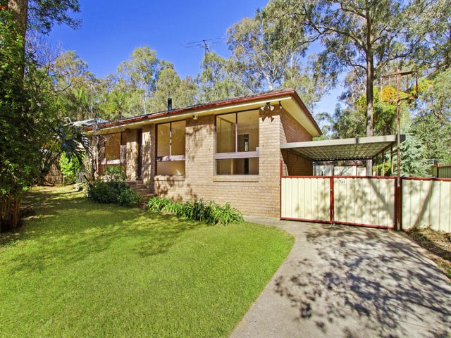 329 Spinks Road, Glossodia, NSW 2756