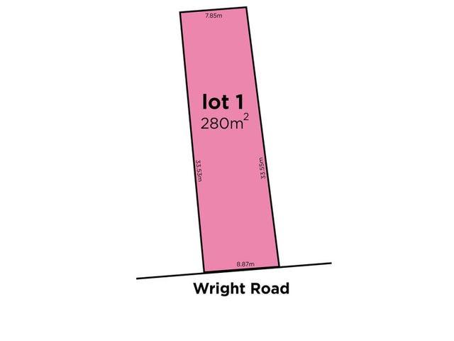 Lot 2,134 Wright Road, Ingle Farm, SA 5098