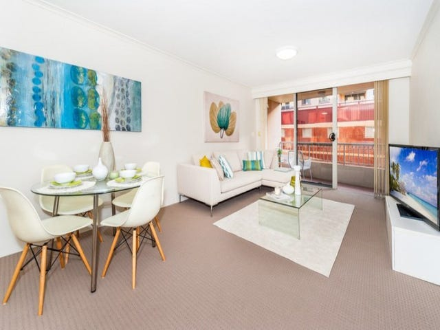 643/83-93 Dalmeny Avenue, Rosebery, NSW 2018