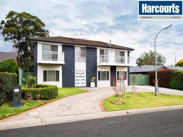 7 Huthnance Pl, Camden South, NSW 2570