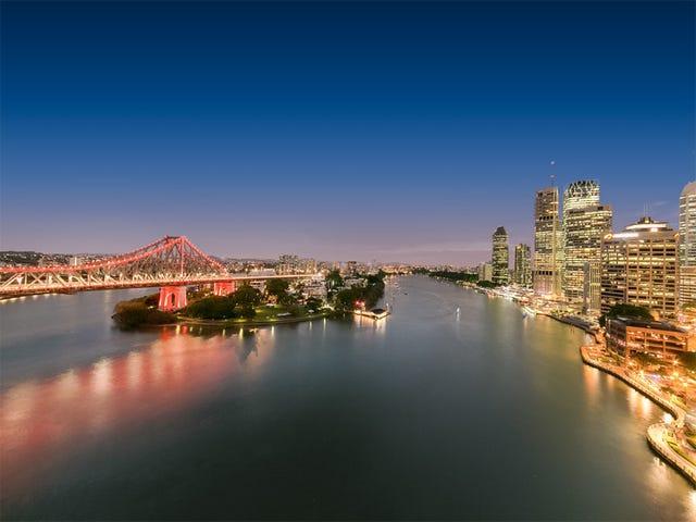 107/32 Macrossan Street, Brisbane City, Qld 4000