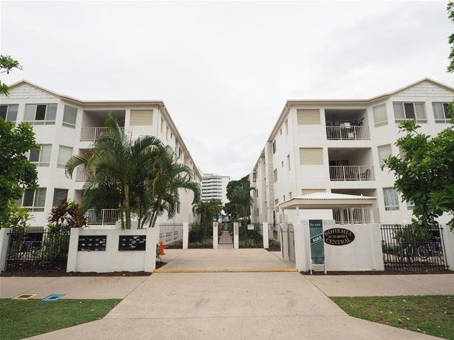 3b/210 Grafton  Street, Cairns City, Qld 4870