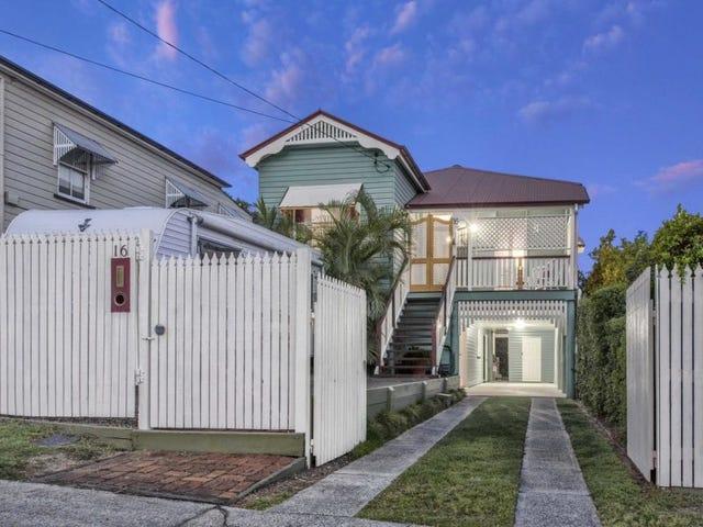 16 Norman Street, East Brisbane, Qld 4169