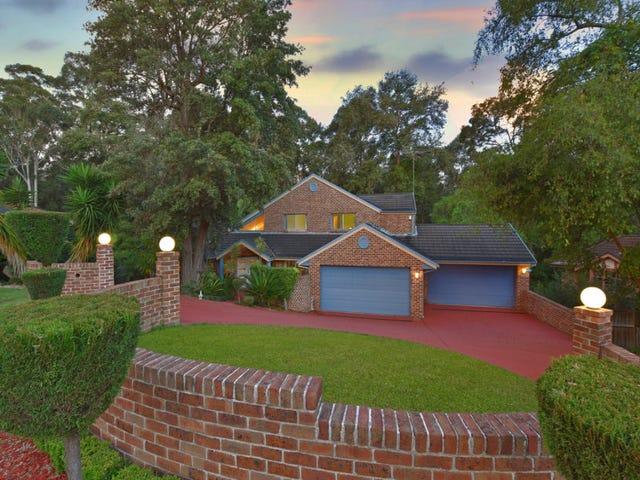 7 Dewberry Way, Castle Hill, NSW 2154