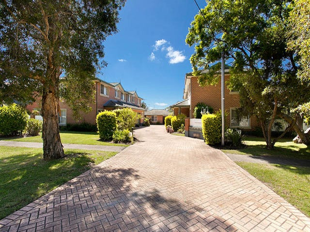 3/186-190 Bath Road, Kirrawee, NSW 2232