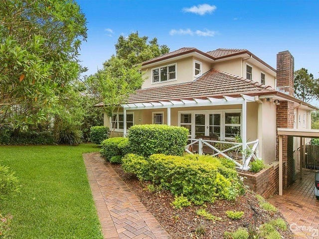 17 Boronga Ave, West Pymble, NSW 2073