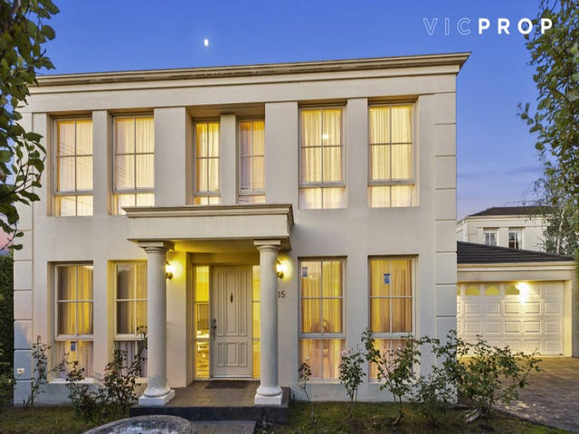 15A/1-3 Frank Street, Doncaster, Vic 3108
