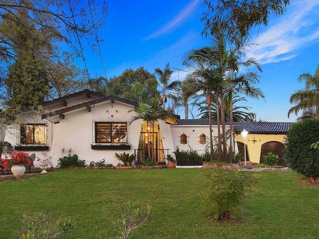 14 Tamboura Avenue, Baulkham Hills, NSW 2153