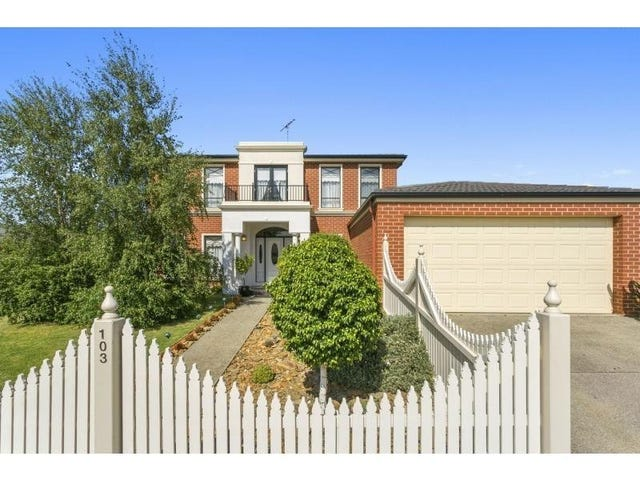 103 Rossack Drive, Grovedale, Vic 3216