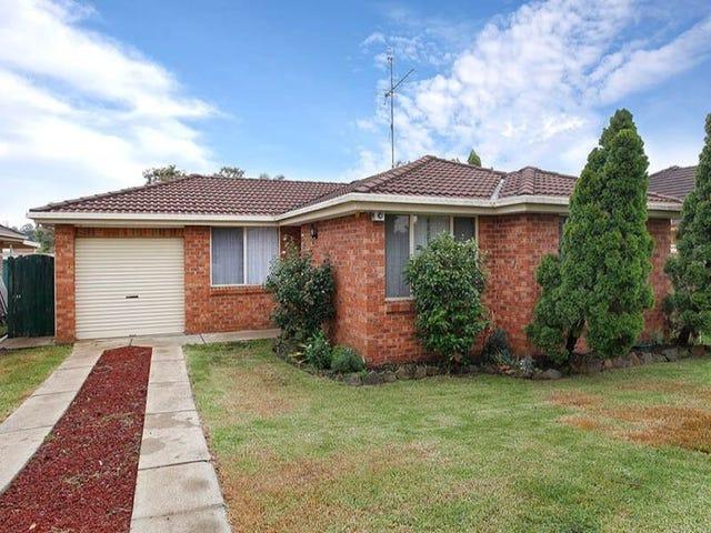 63 Amsterdam Street, Oakhurst, NSW 2761