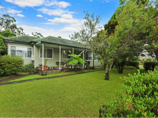 56 Plateau Road, Springwood, NSW 2777