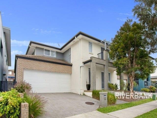10 Waiana, Pemulwuy, NSW 2145