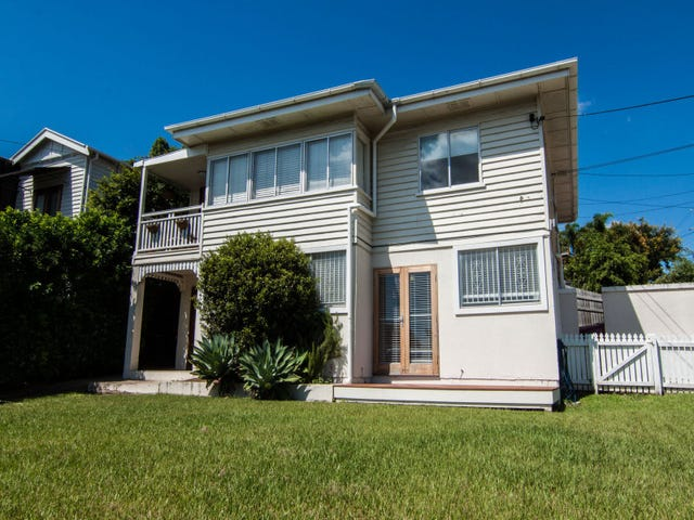 Bulimba, address available on request