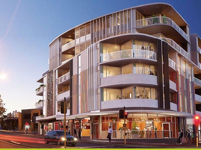 Corner Angove and Fitzgerald St, North Perth, WA 6006
