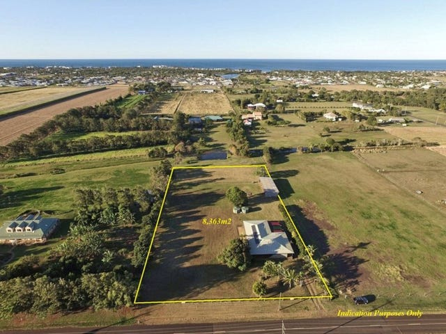 141 Seaview Road, Bargara, Qld 4670