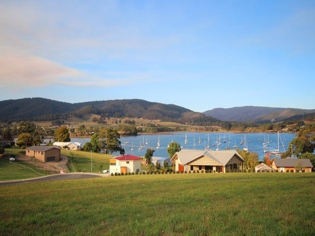 2  Brookdale Close, Cygnet, Tas 7112