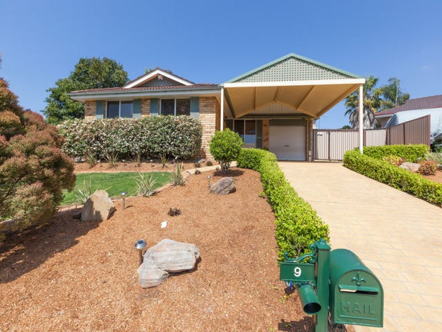 9 Pocket Close, Ambarvale, NSW 2560