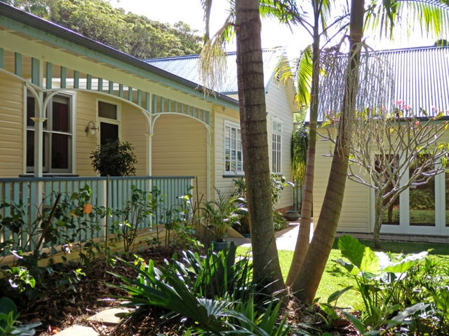 2 Swimming Creek Road, Nambucca Heads, NSW 2448