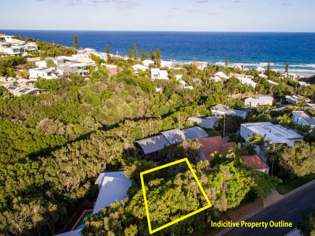 16 Dolphin Bay Drive, Sunshine Beach, Qld 4567