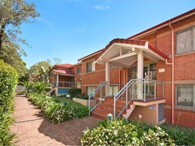 5/11-15 Goodchap Road, Chatswood, NSW 2067