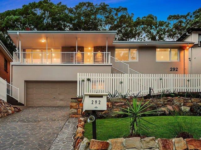 292 Pittwater Road, East Ryde, NSW 2113