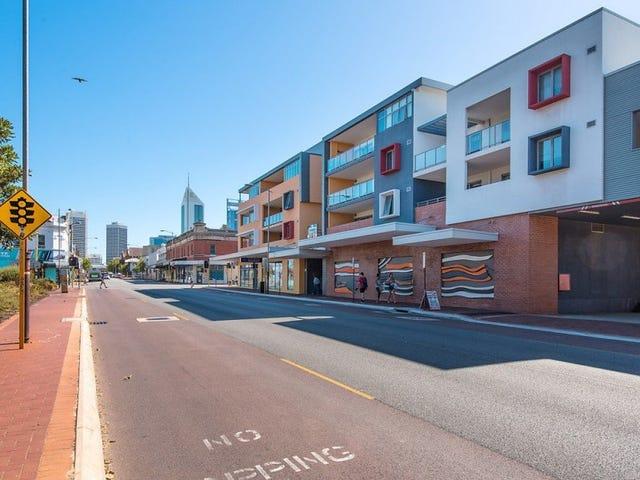 14/154 Newcastle Street, Perth, WA 6000