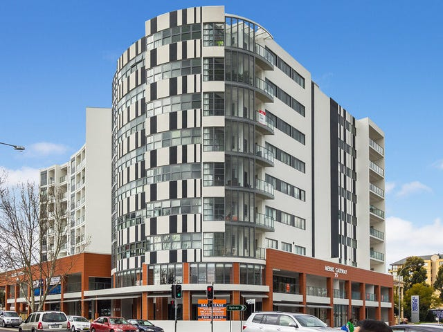 A204/443 Chapel Road, Bankstown, NSW 2200