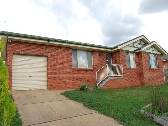3 Richard Laffan Place, Orange, NSW 2800