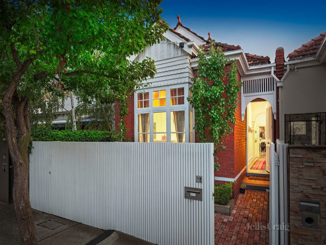 34 Arthur Street, South Yarra, Vic 3141