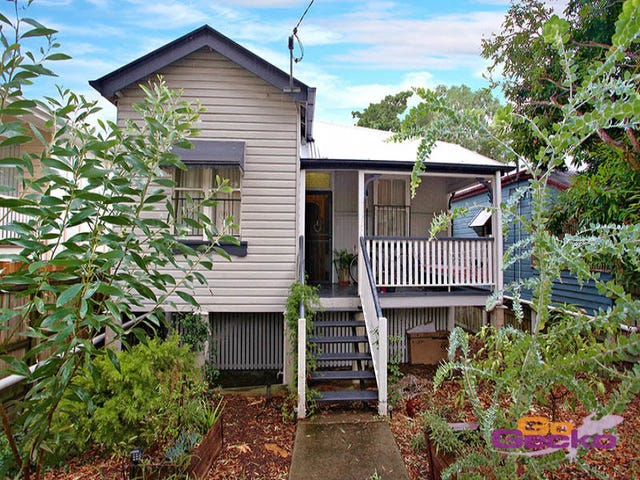 54 Gresham Street, East Brisbane, Qld 4169