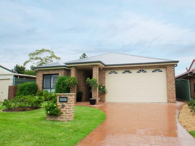 20 Yodalla Avenue, Emu Plains, NSW 2750
