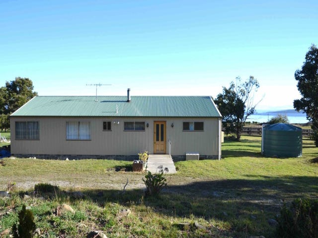 34 William Carte Drive, Alonnah, Bruny Island, Tas 7150