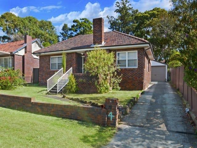 4 Toohey Avenue, Westmead, NSW 2145