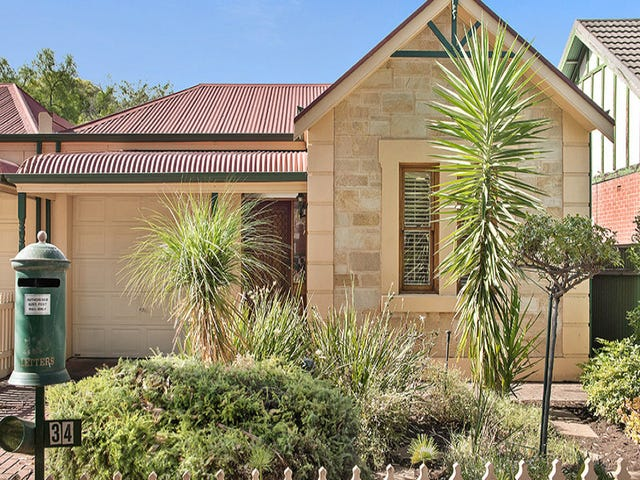 34 Foster Street, Parkside, SA 5063