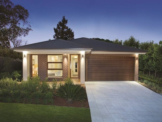 Lot 1808 Rochester Street, Gregory Hills, NSW 2557