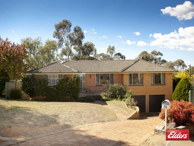 10 Clint Place, Macquarie, ACT 2614