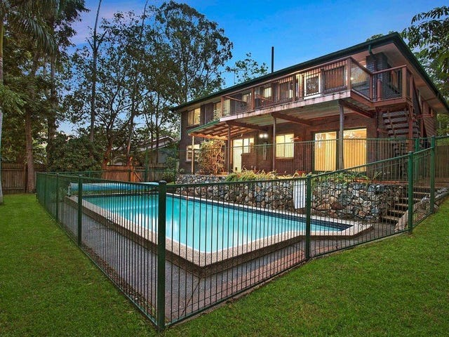 12 Marland Street, Kenmore, Qld 4069