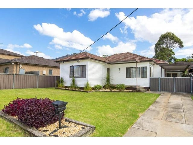 2 Autumn Place, Guildford, NSW 2161