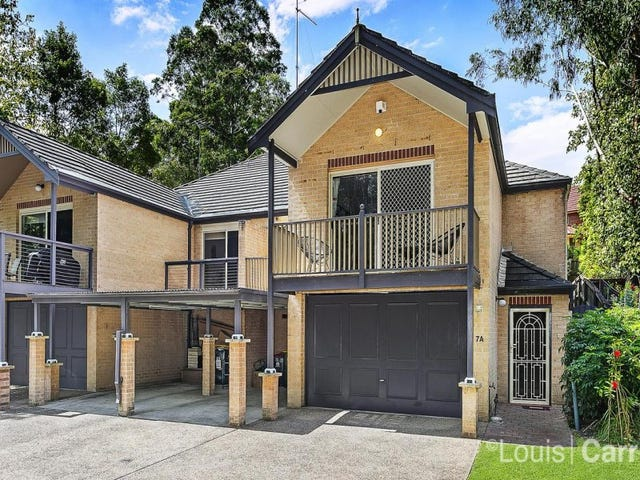 7a Neptune Place, West Pennant Hills, NSW 2125