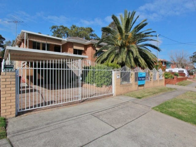 12 PRINCES STREET, Guildford West, NSW 2161