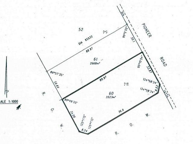 37-39  Pioneer Road Centennial Park, Albany, WA 6330