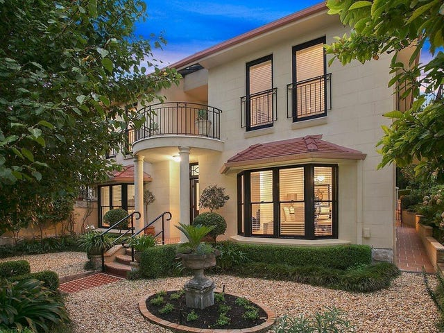 4 Commodore Crescent, McMahons Point, NSW 2060