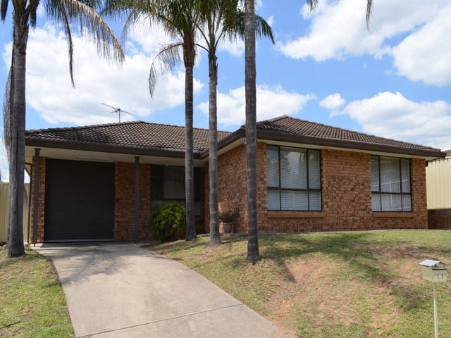 11 Northumberland Street, Bonnyrigg Heights, NSW 2177