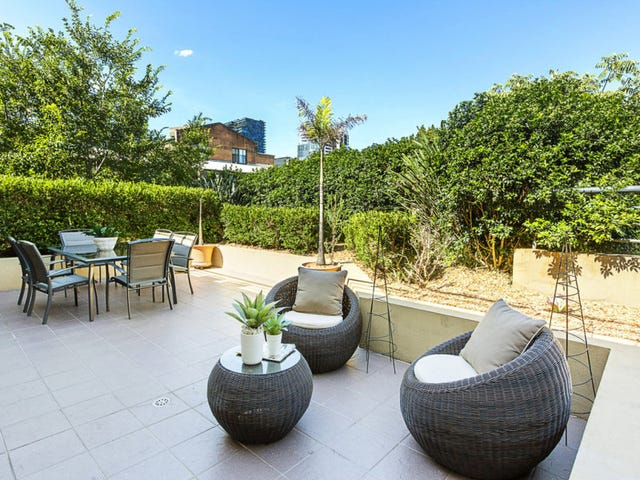18/146-152 Cleveland Street, Chippendale, NSW 2008
