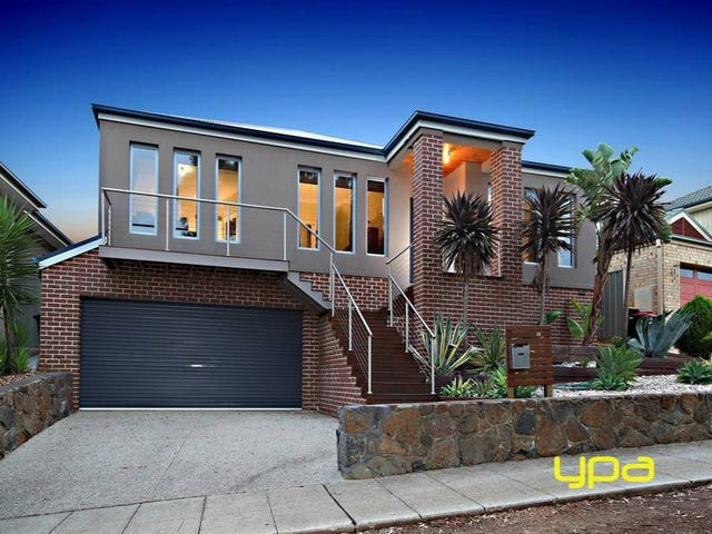 16 Woodruff Place, Caroline Springs, Vic 3023