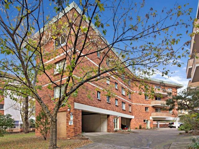 11/47 Meadow Crescent, Meadowbank, NSW 2114