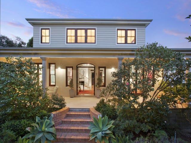 4 Kirkoswald Avenue, Mosman, NSW 2088