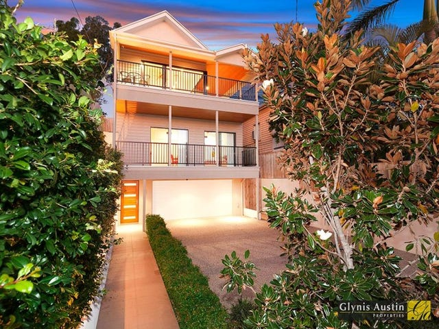 14 Pascal Street, Red Hill, Qld 4059